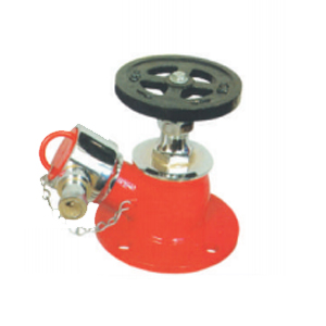 Ecofire Single Landing Valve Type A (Stainless Steel)